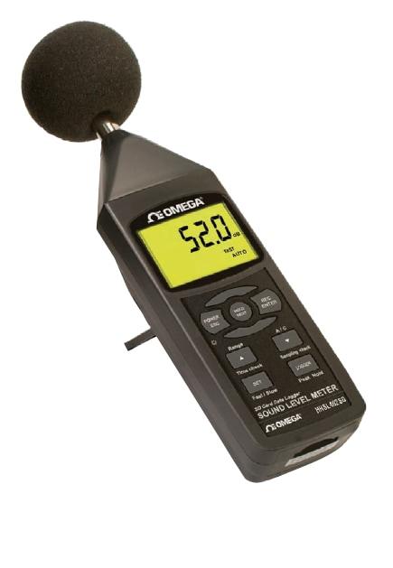 Decible Meters