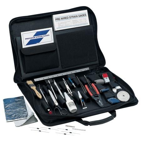 Strain Gauge Application Kit