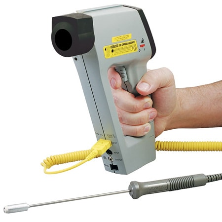 Handheld Infrared Thermometers