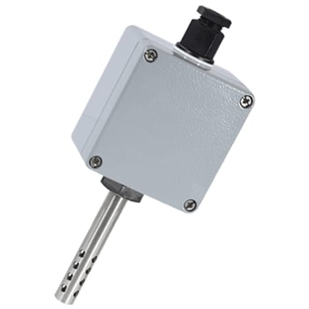Air Temperature Sensor for Indoor and Outdoor Use