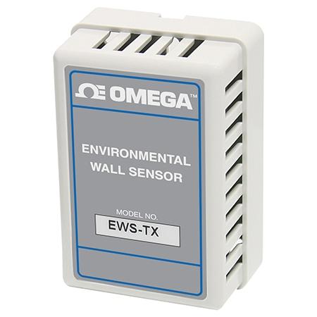 Capteurs environnementaux, à fixation murale