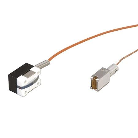 Sondes thermocouples à montage magnétique