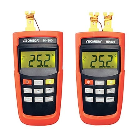Handheld Digital Thermometers
