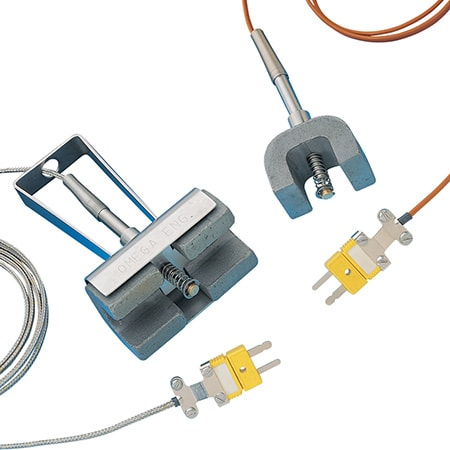Thermocouples magnétiques