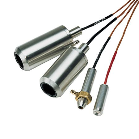 Infrared Thermocouples