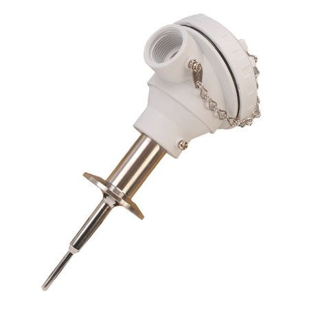 Protection Head Thermocouples Type T, J & K 3-A Sanitary Probe