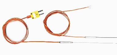 Thermocouple Probes Where Space is Limited - CompactTransition Joint