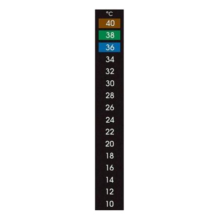 Etiquettes réversibles OMEGALABEL®, pour température ambiante et réfrigérateur