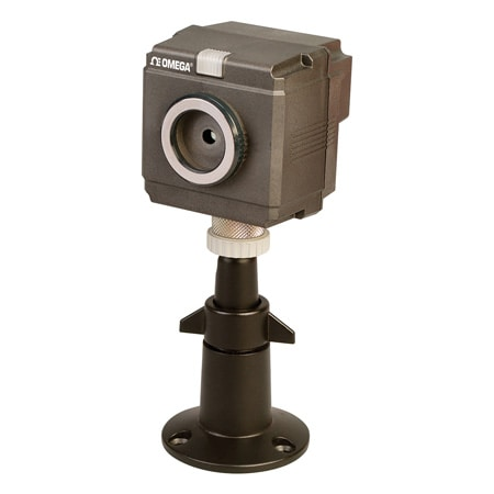100°C to 800°C Temperature Fixed Mount Thermal Imager