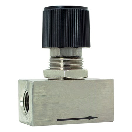 FVL400 Series Control Valves