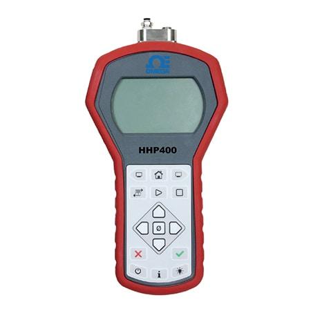 Handheld Smart Manometer