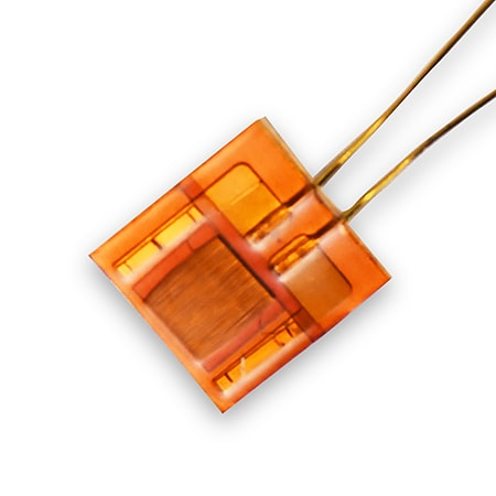 Thin Film Discoil/Strip Sensing RTD Sensor