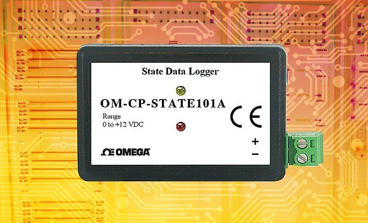 Differentiating State, Event and Pulse Data Loggers and Defining Applications