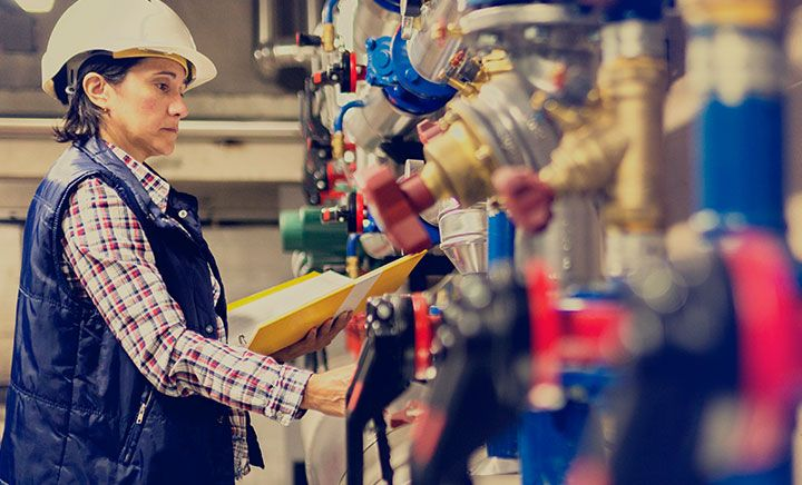 Get Started with Predictive Maintenance