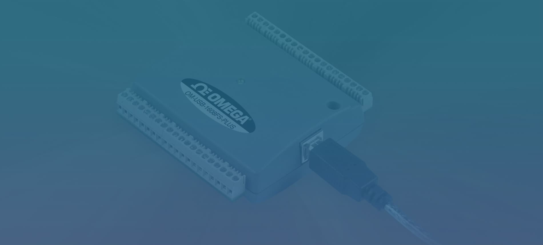 Measurement of Current with a Voltage DAQ | Omega Engineering US
