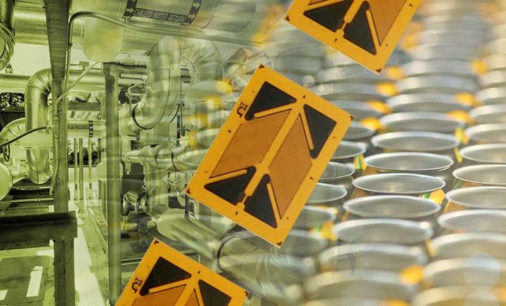 Strain Gage Application Requires Quality Control Surface Preparation and Application Steps