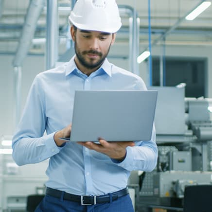 Best Practices: 3 Steps to Efficiency and Flexibility for Small Businesses using IIoT