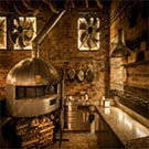 How to Maintain the Perfect Temperature in a Pizza Oven