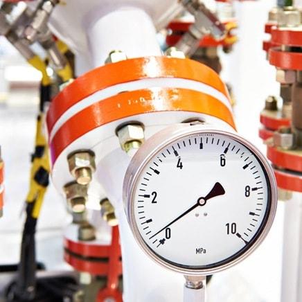 Testing Pressure Transducers