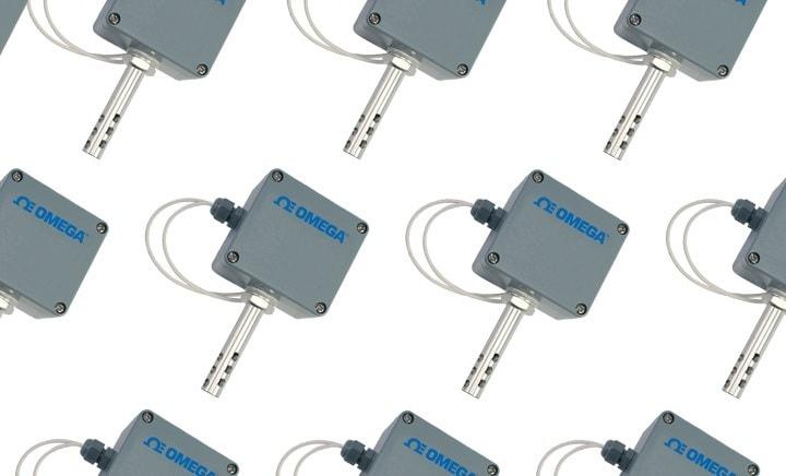 M12 Temperature Sensors
