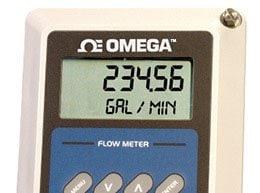 Ultrasonic Flow meters   Omega Engineering