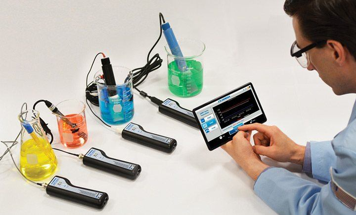 Measuring pH with a Wireless Device: 3 Must-Have Features