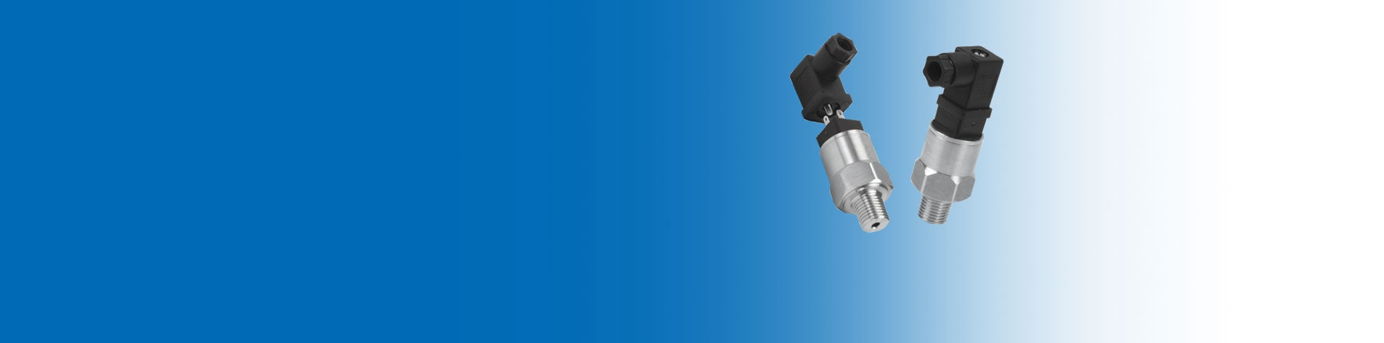 Best-selling pressure transducers Hero Background