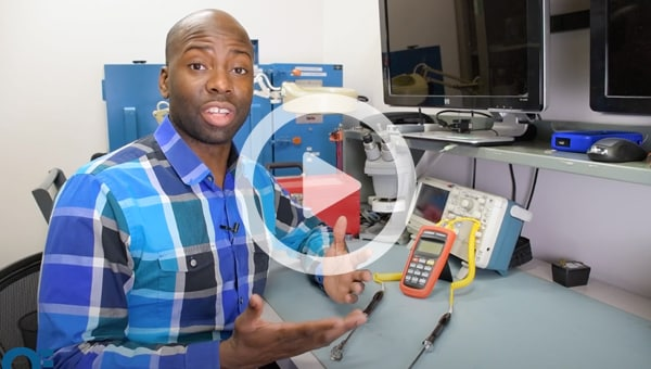 Fast FAQ: Challenges with Surface Probe Calibration