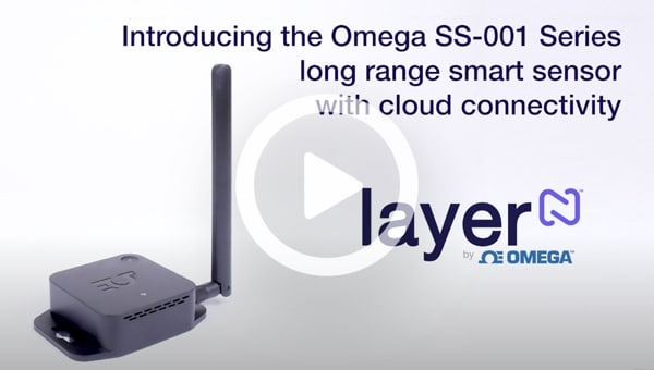 Layer N Smart Sensor | Product Highlight